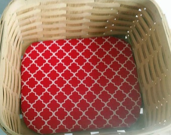 Vintage Picnic Basket Set - Refurbished