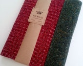 WOOL Journal Fabric Recyclable Cover