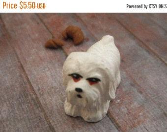 ON SALE Miniature Naughty Puppy