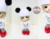 Lati white BASIC Outfit