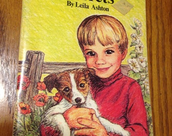 1978 My Feel Good Secrets Children's Book
