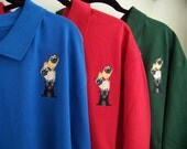 Pug Stack Shirts