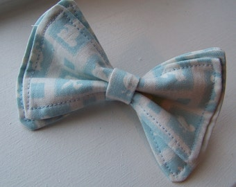 Easter Bow tie - Bow Ties Toddler - Newborn Bow Tie - Bowtie - Mens bow tie - Bunny Bow Tie - Blue Bow Tie -Chick Bow Tie - Boys Bow Tie