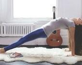 mermaid scale leggings, mermaid yoga pants, blue mermaid pants, mermaid outfit, yoga pants women, sapphire leggings, mermaid outfit