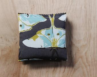 Luna Moth Lavender Sachets, Scented Drawer Sachets, Birthday Gift for Her
