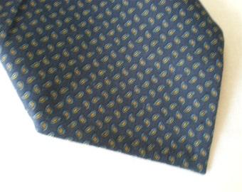 Mens Pocket Square-Navy Blue Dot-Handmade Wedding Dad Grandpa Brother Boyfriend