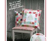 Joyful PDF Pillow Pattern