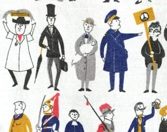 Vintage Tea Towel London People Ulster Linen Elvis Bobby Royal Guard Pets Animals