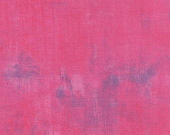 Berry Grunge by Basic Grey Moda half yard New Color