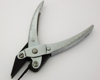 3 In 1 Multi Size Looping Parallel Pliers With Flat Jaw 1,1.5, 2mm SALE