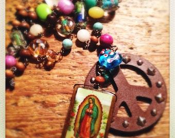 Guadalupe Peace