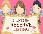 E Claycomb  - RESERVE listing - King Inverted Greek Comforter & Coordinated Pillowcovers -Per Customers details