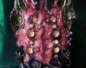 RESERVED mutant sea creature vase