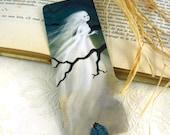La complainte des Marluzines - Laminated bookmark