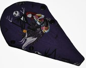 Liner Core- Jack & Sally Reusable Cloth Thong Liner Pad- Windpro Fleece- 8 Inches
