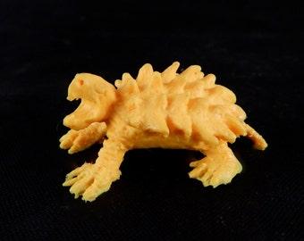 Beast of Busco: Hand-Cast Resin Sculpture