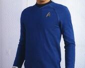 Spock Pillow Plushie