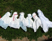 Civil War reproduction * Hanky Baby * made in Ohio