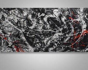 Abstract Painting, Abstract Art, Original Painting, Abstract Wall Art, Home Decor, Contemporary Art, Canvas art, Artwork, Modern, Catalin