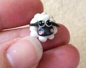Tiny Baby Lamb