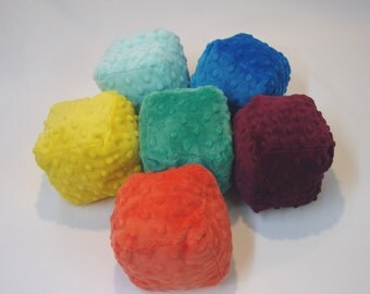 Baby Blocks Multi colored