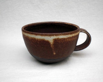 Big Mug - Matte Brown