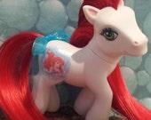 Custom My Little Pony: The Little Mermaid