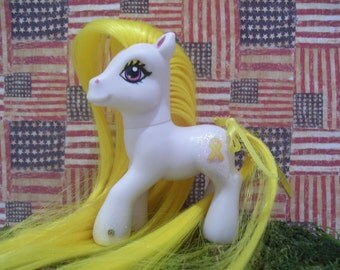 My Little Pony: Yellow Ribbon