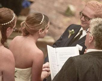 Silver Crystal Rhinestone Bridal Headpiece,Bridal Accessories,Wedding Accessories,Crystal Wedding Hairband,Bridal Headpiece,#H 39