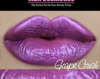 Sugar Babies Jojoba Lip Glaze-Grape Crush
