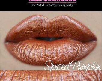 Sugar Babies Jojoba Lip Glaze-Spiced Pumpkin