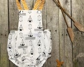 Tribal - Pow Wow - Aztec - Tee Pee - First Birthday Sunsuit