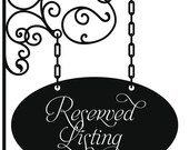 Reserved Custom Listing for Christine