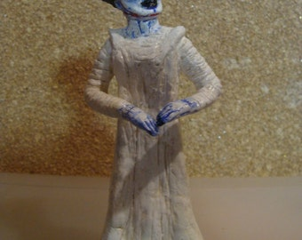 The Bride Figurine(CM7)*Made To Order*