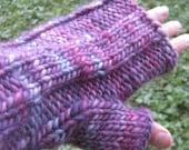 Fab and Fingerless Mitts...