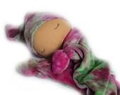 Cuddle Doll Waldorf Doll Baby Toy