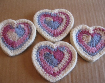 Gift-card Holders from the Heart