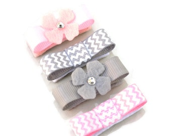 3 Sizes Available - Hair clips, baby hair clips, toddler hair clips, girls hair clips