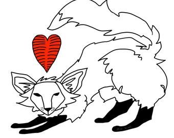 Fine Fox