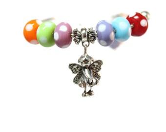 Sweetie Darling OOAK Bracelet