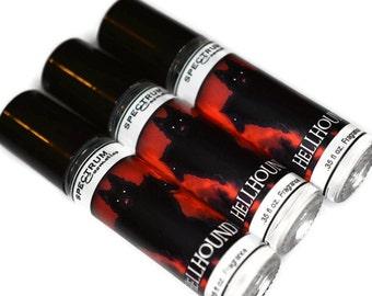 HELLHOUND Limited Edition Halloween Fall Fragrance