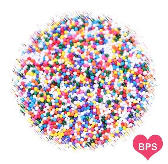 Decorate Cake Pops Sprinkles : Rainbow Nonpareil Sprinkles Rainbow Sprinkles Rainbow