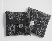 Star Wars The Force Awakens - Hand or Feet Warmers or Sachet - Lavender Scented