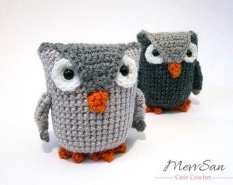 Amigurumi Halloween Schemi : Amigurumi crochet patterns by MevvSan on Etsy