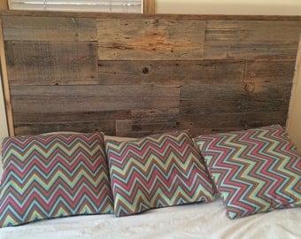 twin queen king size headboard reclaimed barnwood headboard reclaimed wall art