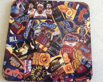 Cleveland Cavaliers Coaster