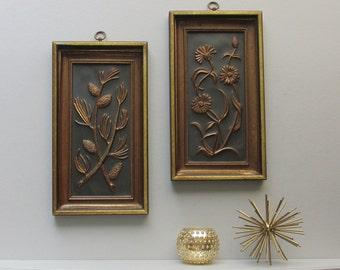 wall decor - vintage - Yolande