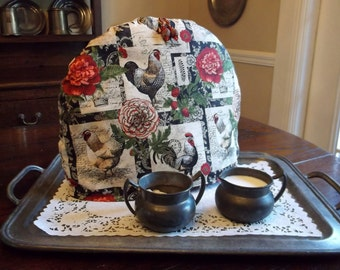 French country Inspired Tea Cozy