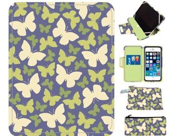 Butterfly Galaxy Tab 4 10 | iPad mini 4 case | Kindle Fire HD 7 case | iPad Air 2 case