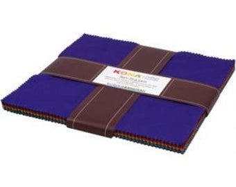 Kona Dark Palette Layer Cake TEN-138-42
